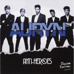 AURYN - ANTI-HEROES -...