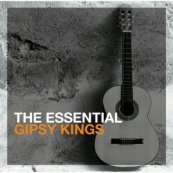 GIPSY KINGS - THE ESSENTIAL...