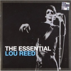 LOU REED - THE ESSENTIAL...