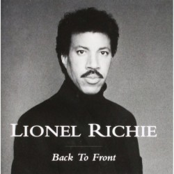 LIONEL RICHIE - BACK TO THE...