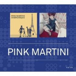 PINK MARTINI - COFFRET 15...
