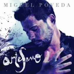 MIGUEL POVEDA - ARTESANO  (Cd)