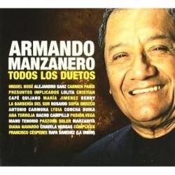 Armando Manzanero - Todos...