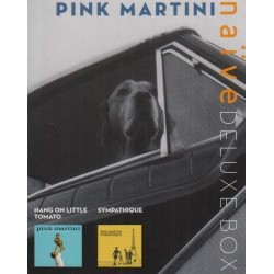 PINK MARTINI - (Hang On...