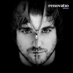 ANTONIO OROZCO - RENOVATIO...