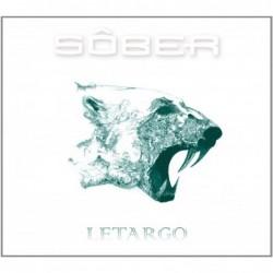 SOBER - LETARGO  (Cd)