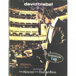 DAVID BISBAL - UNA NOCHE EN...