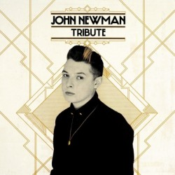 John Newman - Tribute  (Cd)