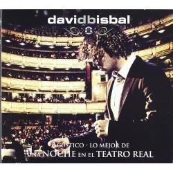 David Bisbal - Lo Mejor De...