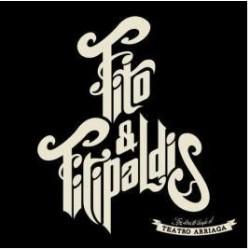 FITO Y LOS FITIPALDIS - EN...