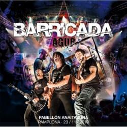 BARRICADA - AGUR (DIRECTO...