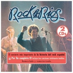 MIGUEL RIOS - Rock & Rios...