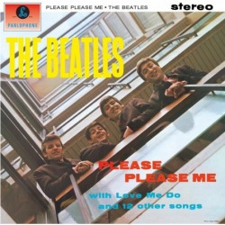 BEATLES,THE - PLEASE PLEASE...