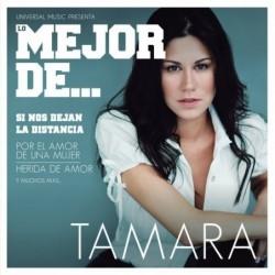 TAMARA - LO MEJOR DE  (Cd)