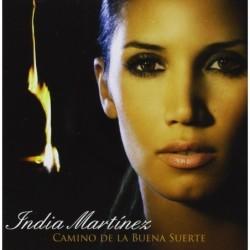 INDIA MARTINEZ - CAMINO DE...