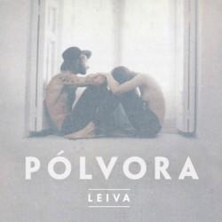 LEIVA - POLVORA  (Cd)