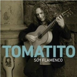 TOMATITO - SOY FLAMENCO  (Cd)