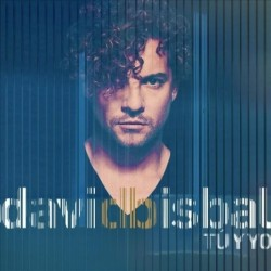 DAVID BISBAL - TU Y YO  (Cd)