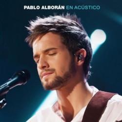 PABLO ALBORAN - EN ACUSTICO...