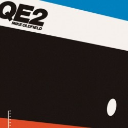 Mike Oldfield - QE2  (Cd)