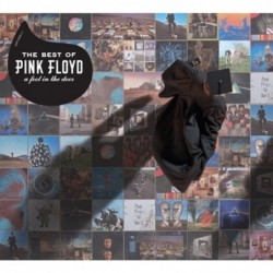 PINK FLOYD - A FOOT IN THE...