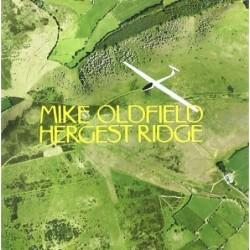 Mike Oldfield - Hergest...