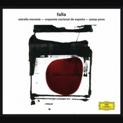 Estrella Morente  - Falla:...