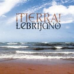 Lebrijano - Tierra  (Cd)