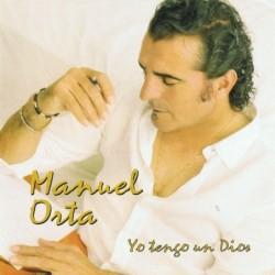 MANUEL ORTA - YO TENGO UN...