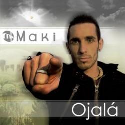 Maki - Ojala  (Cd)