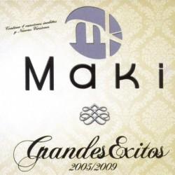 MAKI - GRANDES EXITOS...