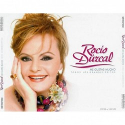 Rocio Durcal - Me Gustas...