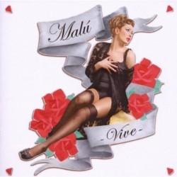 MALU - VIVE (Cd)