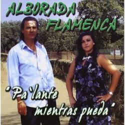ALBORADA FLAMENCA - PA...