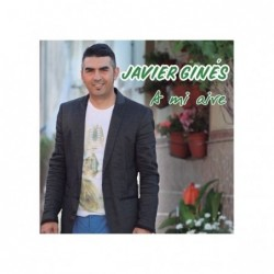 JAVIER GINES - A MI AIRE  (Cd)