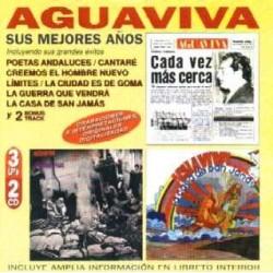 AGUAVIVA VOL. 1 (1970-1973)...