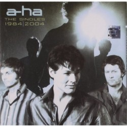 A-HA - THE SINGLES...