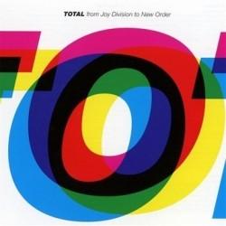 NEW ORDER - TOTAL  (Cd)