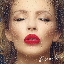 KYLIE MINOGUE - KISS ME...