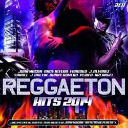 Reggaeton Hits 2014 -...
