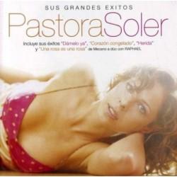 Pastora Soler - Pastora...