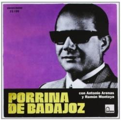 PORRINA DE BADAJOZ -...