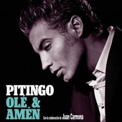 PITINGO - OLE Y AMEN  (Cd)