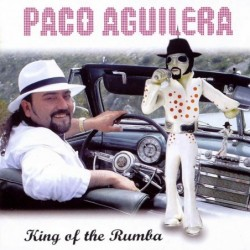 PACO AGUILERA - KING OF THE...