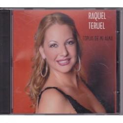 Raquel Teruel - Coplas de...