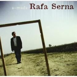 RAFA SERNA - A-MADA  (Cd)