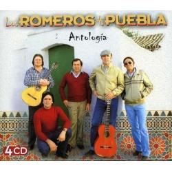 ROMEROS DE LA PUEBLA,LOS -...