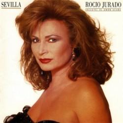 Rocio Jurado - Sevilla  (Cd)