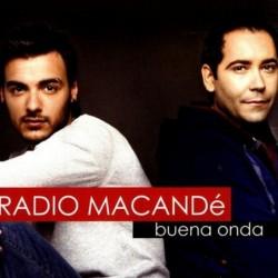 RADIO MACANDE - BUENA ONDA...