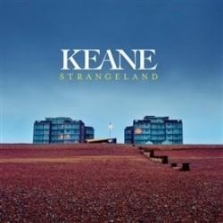 KEANE - STRANGELAND (MINT...